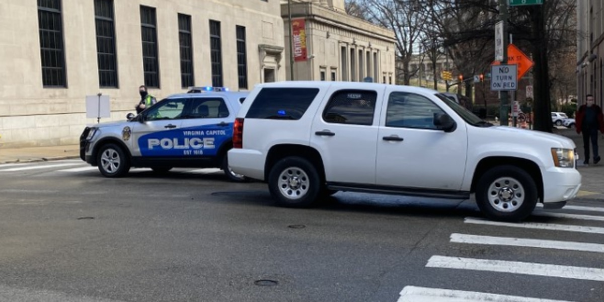 All clear given following bomb-threat at Virginia Supreme Court Building