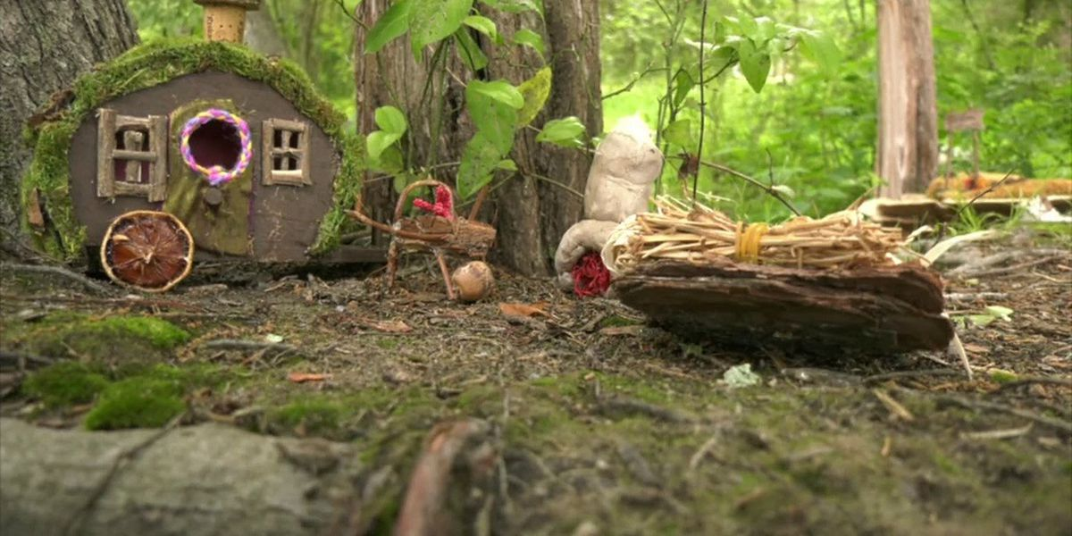 Free Union County School offering Fairy Trail at annual fair