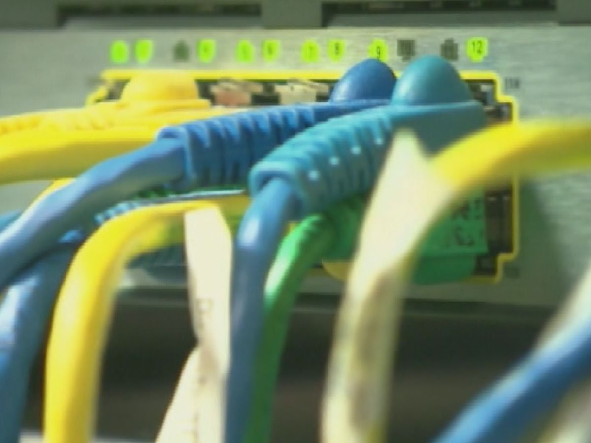 Augusta County receives grant for broadband through CARES Act