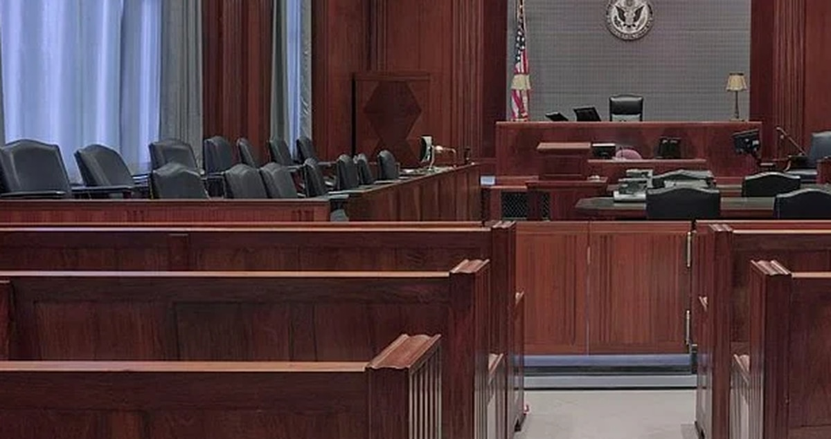 Albemarle County Sheriff's Department warns of jury duty scam