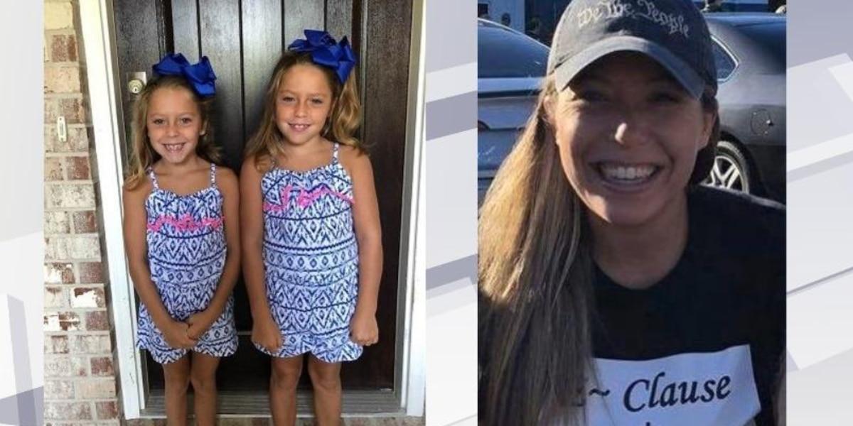 Amber Alert canceled for Kentucky twin girls