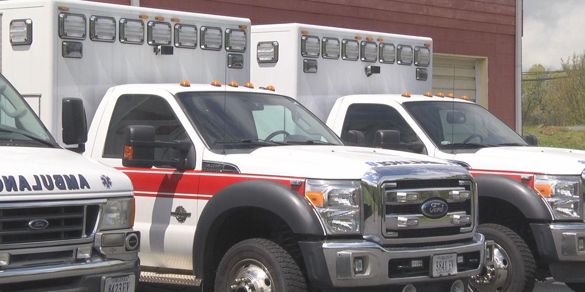 Greene County eyes next steps for EMS, water supply plan