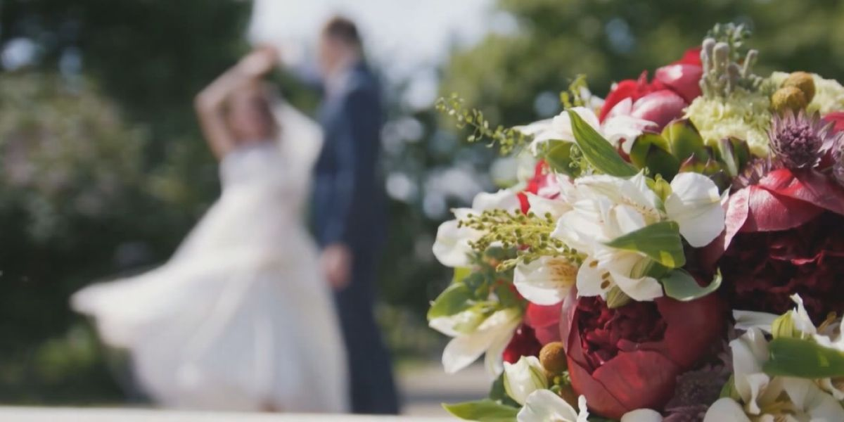 Wedding industry in central Virginia booms following struggles of 2020