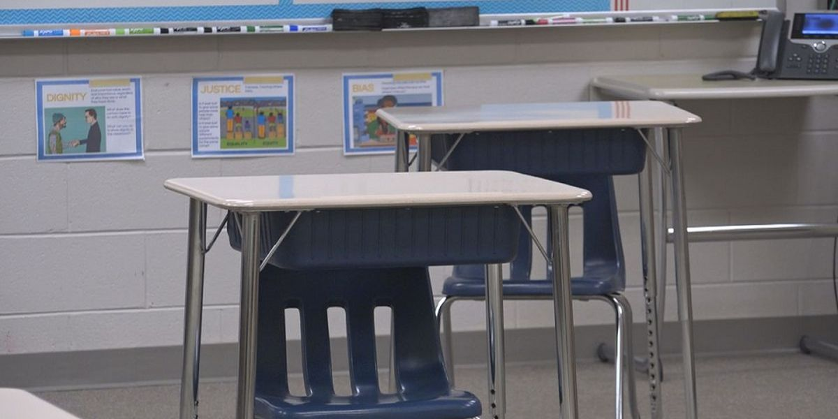 Governor signs school opening bill without emergency clause