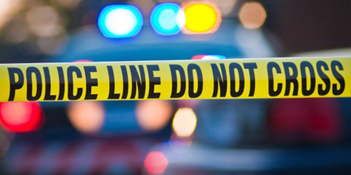 2 dead in Virginia Beach oceanfront shootings: 'Very chaotic night'