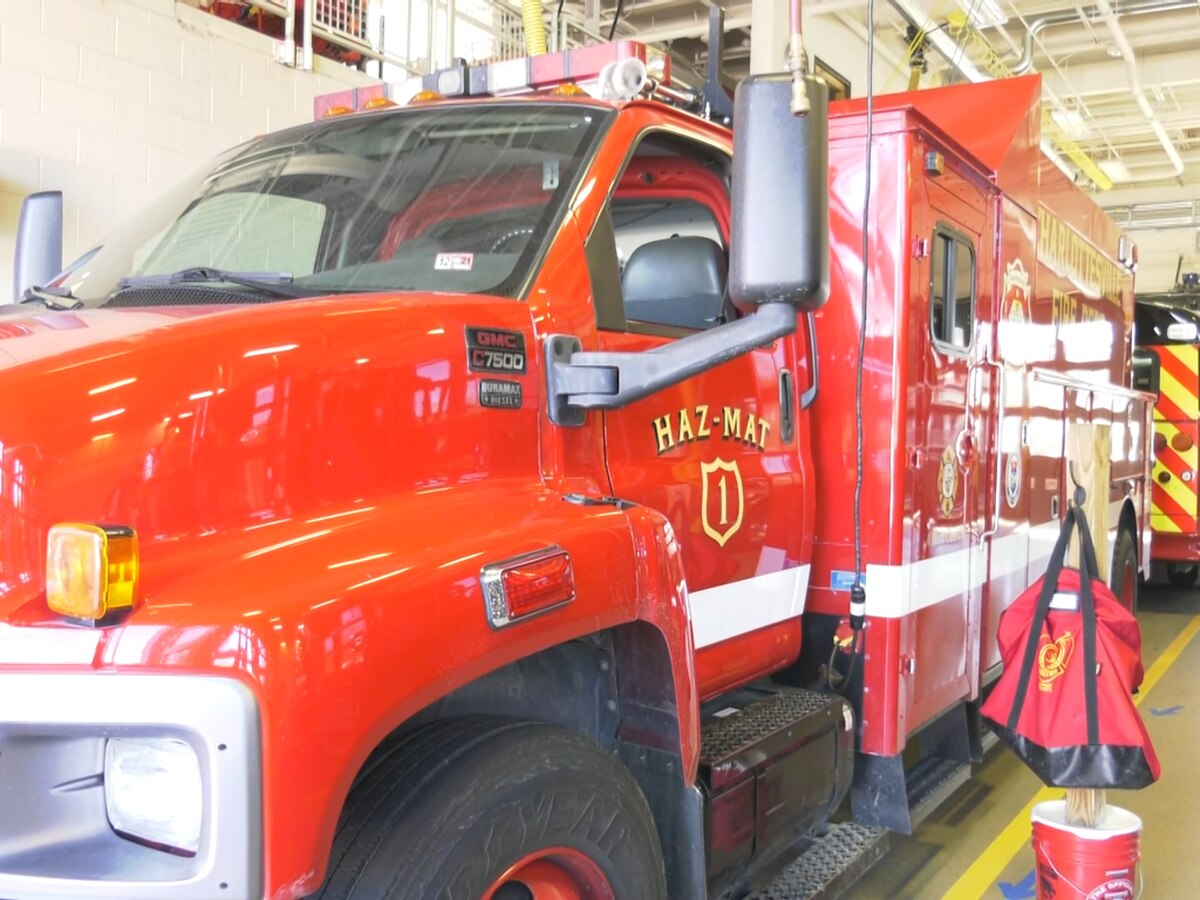 Charlottesville Fire Dept. debuts its 2021 Strategic Plan