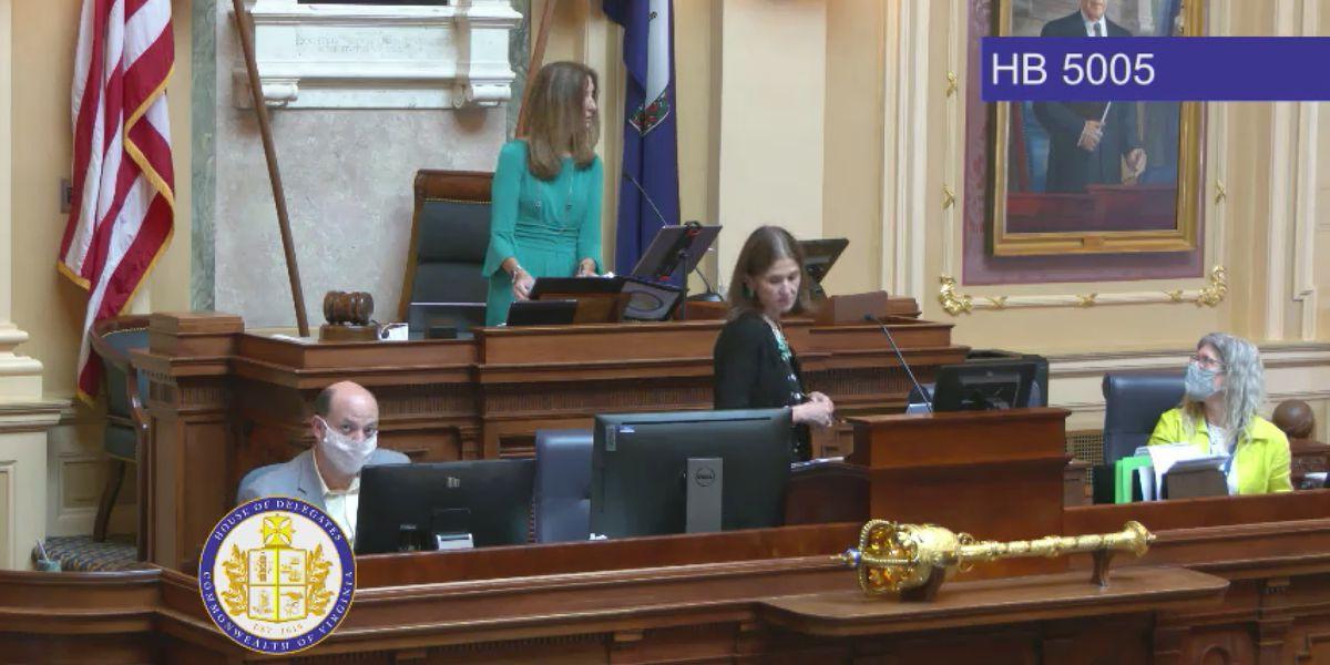 House of Delegates budget proposal implements some criminal justice reforms, drops teacher raises