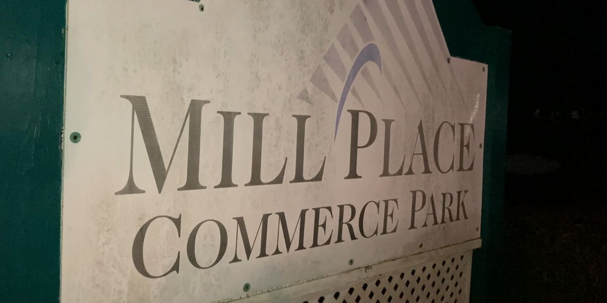 Changes for Verona's Mill Place Commerce Park concept