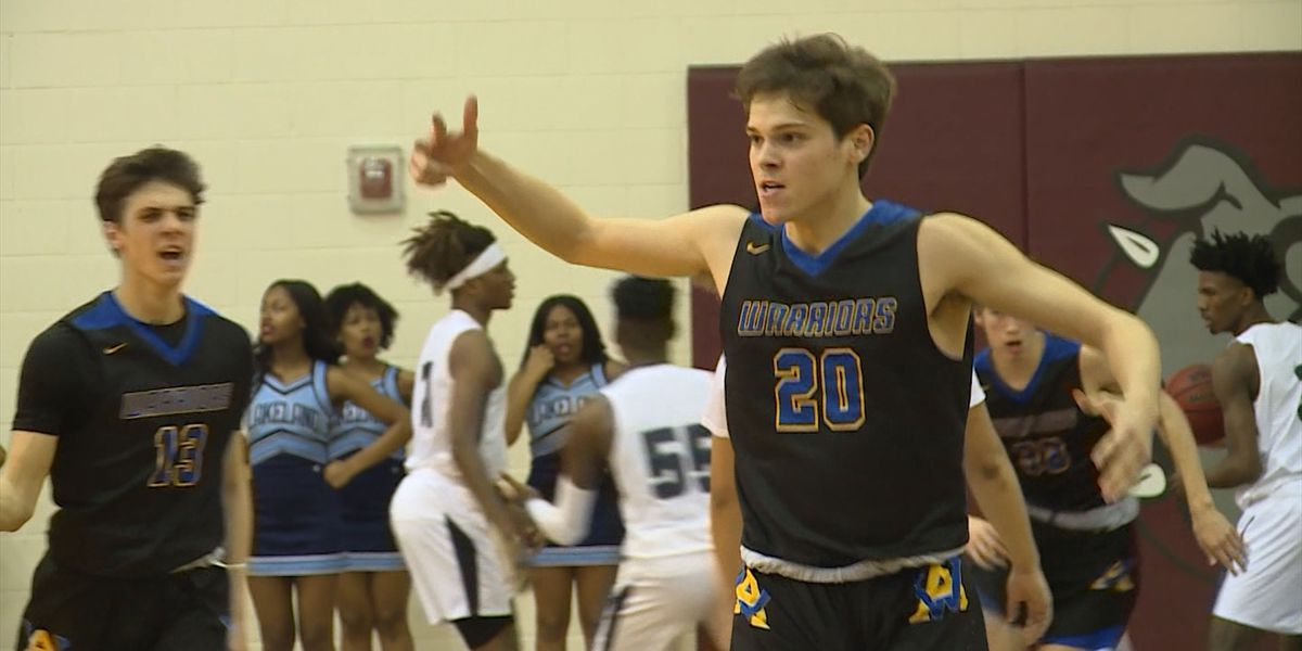 Tuesday's high school basketball state semifinals scores & highlights