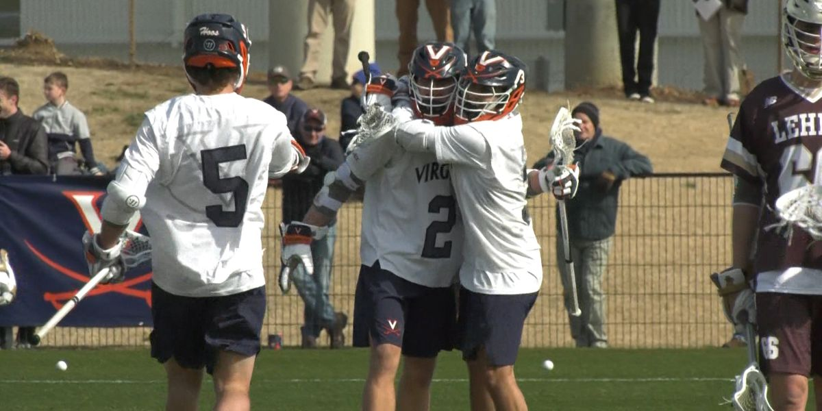 UVA lax star Michael Kraus signs with Connecticut Hammerheads