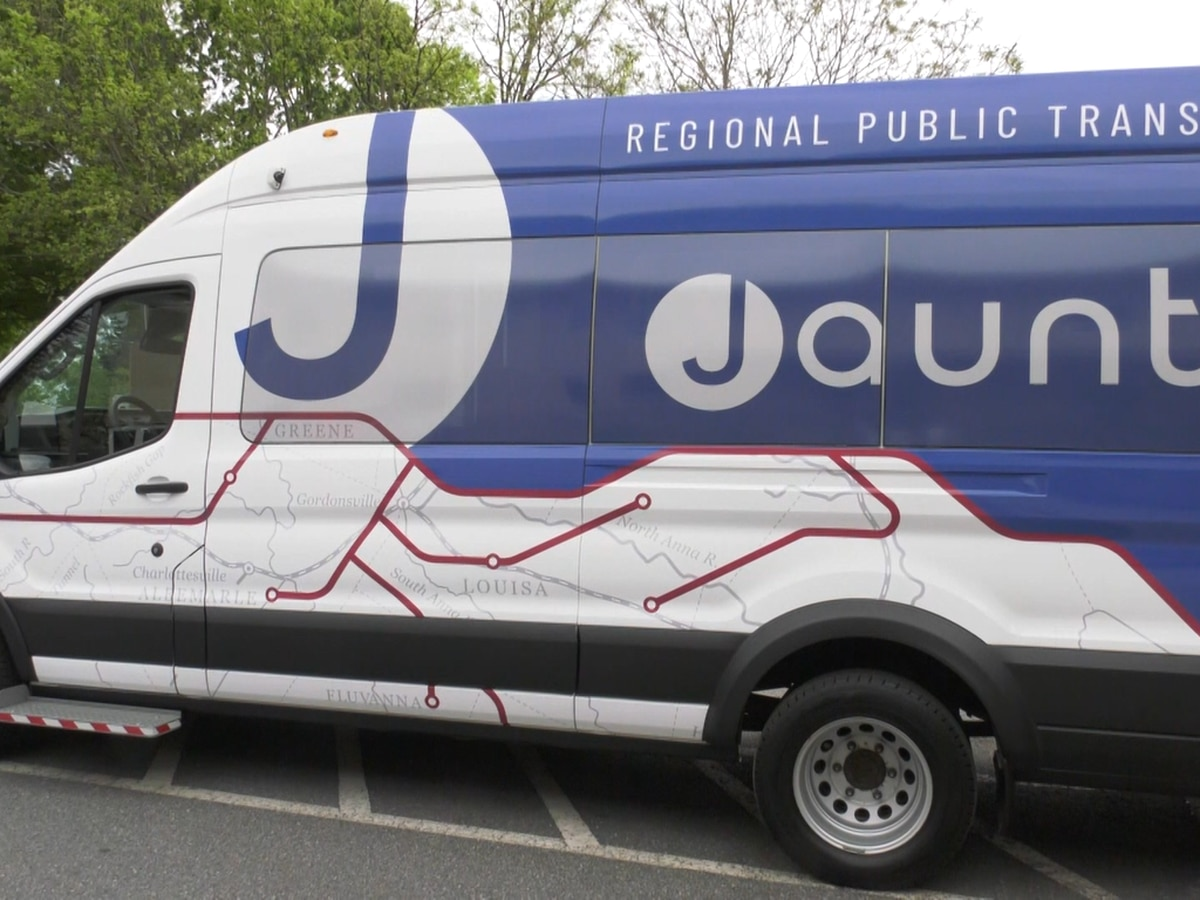 JAUNT suspending non-critical services for May 13