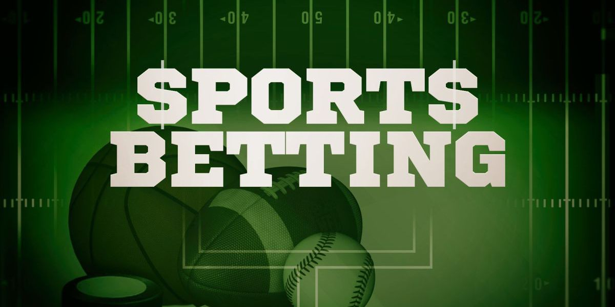Online sports betting in Virginia nearing its debut