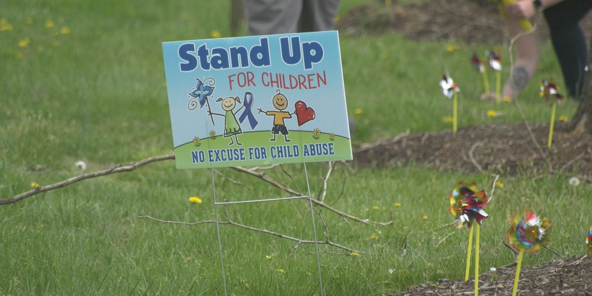 'Pinwheels for Prevention' taking place in Charlottesville and Albemarle County
