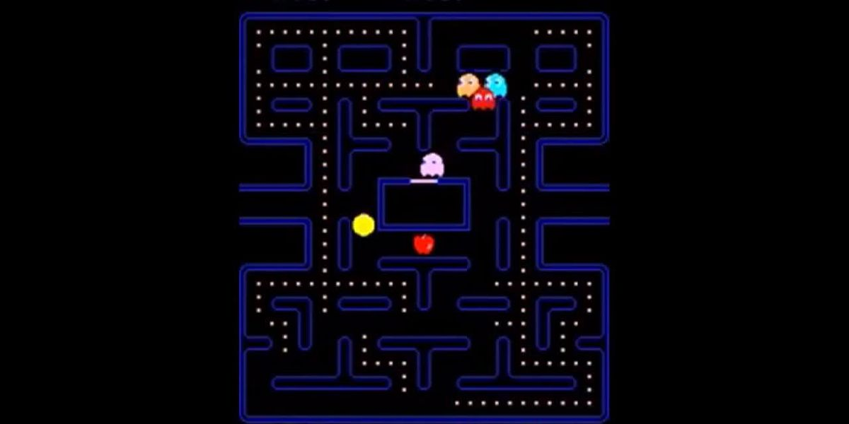 Classic arcade game Pac-Man turns 40 on Friday