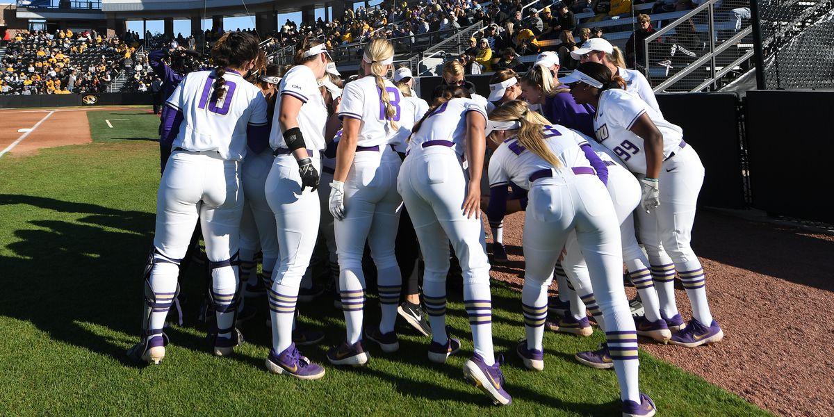 JMU Softball beats Missouri 7-2; Advances to Women's College World Series