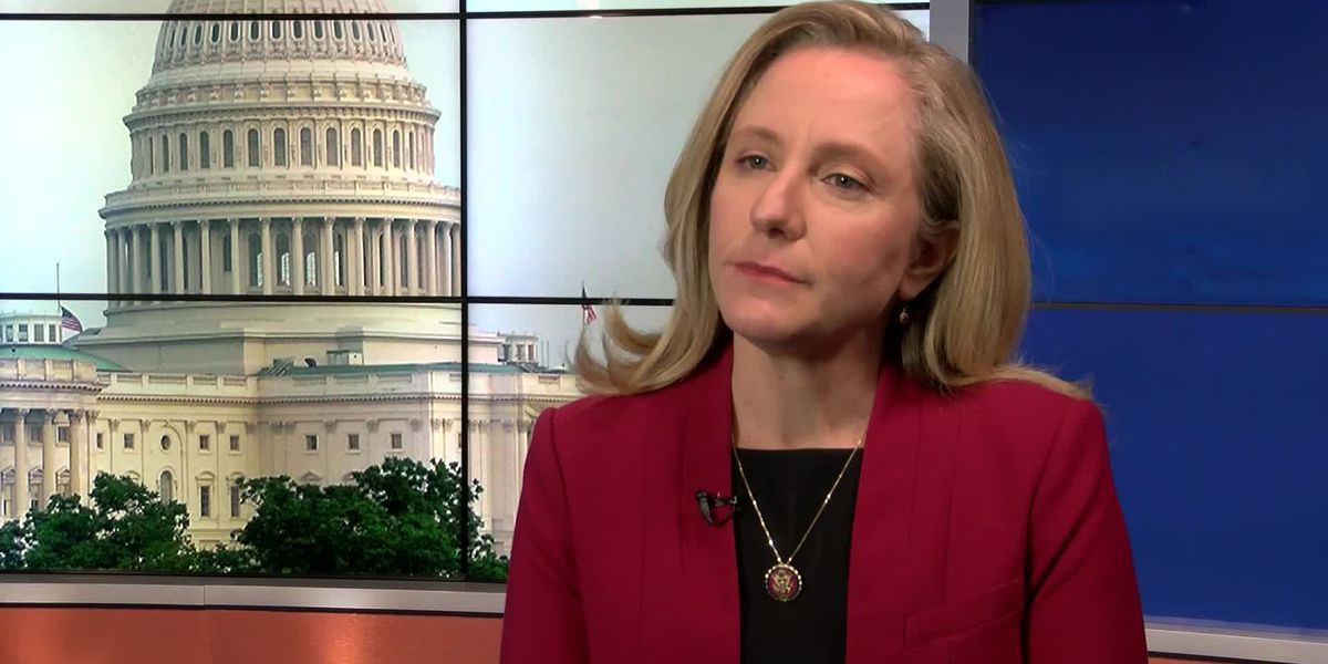 Spanberger co-sponsors article of impeachment against Trump