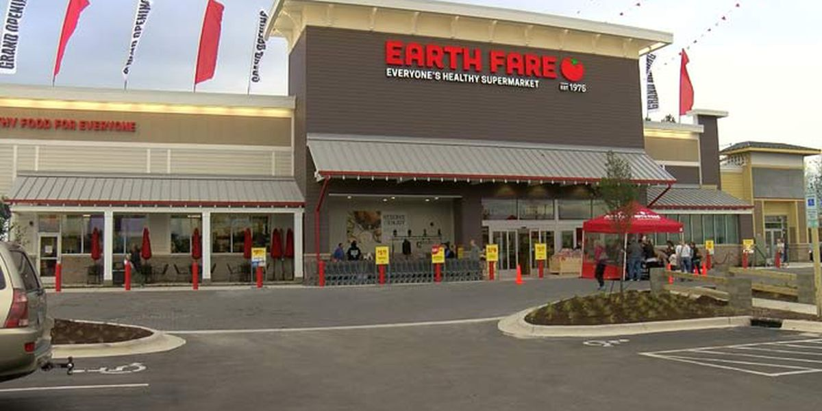 Earth Fare to close all its grocery stores amid business challenges