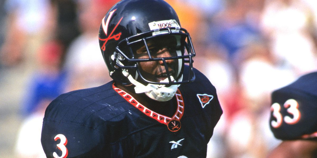 Anthony Poindexter named to 2020 Class of College Football Hall of Fame
