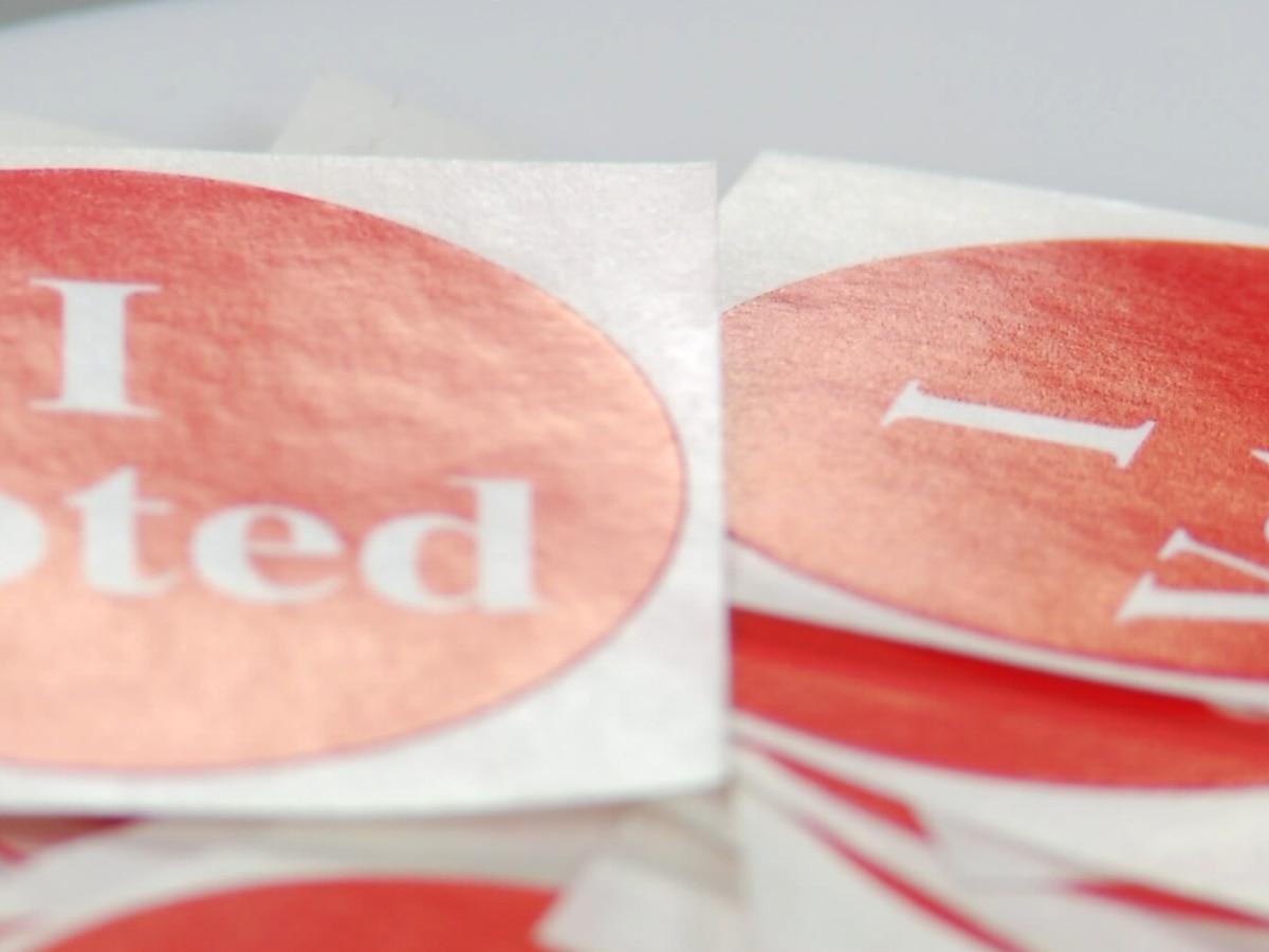 Virginia agrees to absentee ballot option for blind voters
