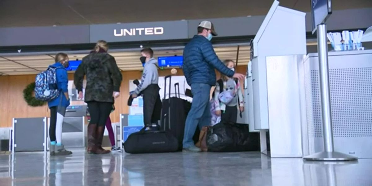AAA: Most Americans ready to travel again