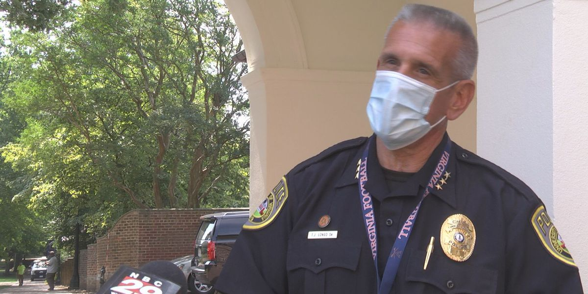 Students question UVA's policing efforts heading into new school year