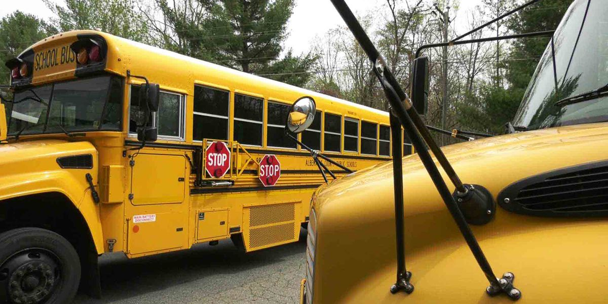 Albemarle Co. Public Schools shares tentative plans for fall