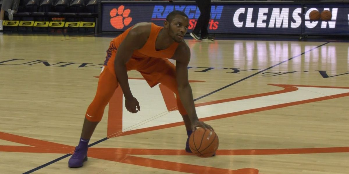 Cavaliers ready to face Clemson and former Blue Ridge star Aamir Simms
