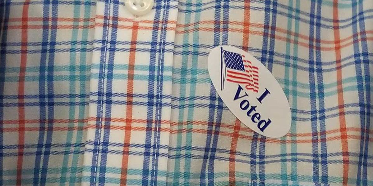 Albemarle County discusses how to get wrong absentee ballots fixed