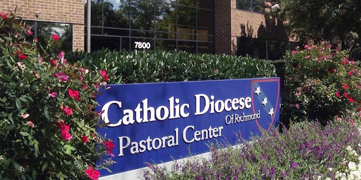 Catholic Diocese of Richmond announces Independent Reconciliation Program
