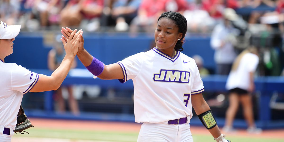 WCWS Championship Series on the line for JMU on Monday