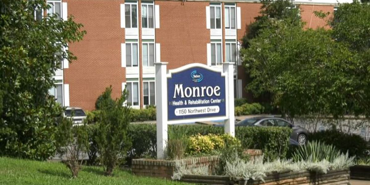 VDH: More coronavirus outbreaks, deaths tracked at central Virginia long term care facilities