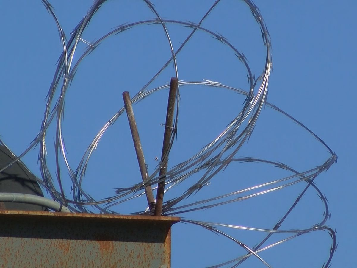 ACLU pushes for independent experts to monitor COVID-19 outbreaks in Virginia prisons amid VDOC complaints