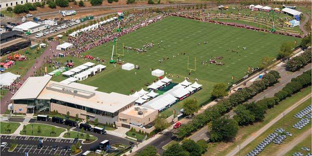 Washington Football Team will return to Richmond