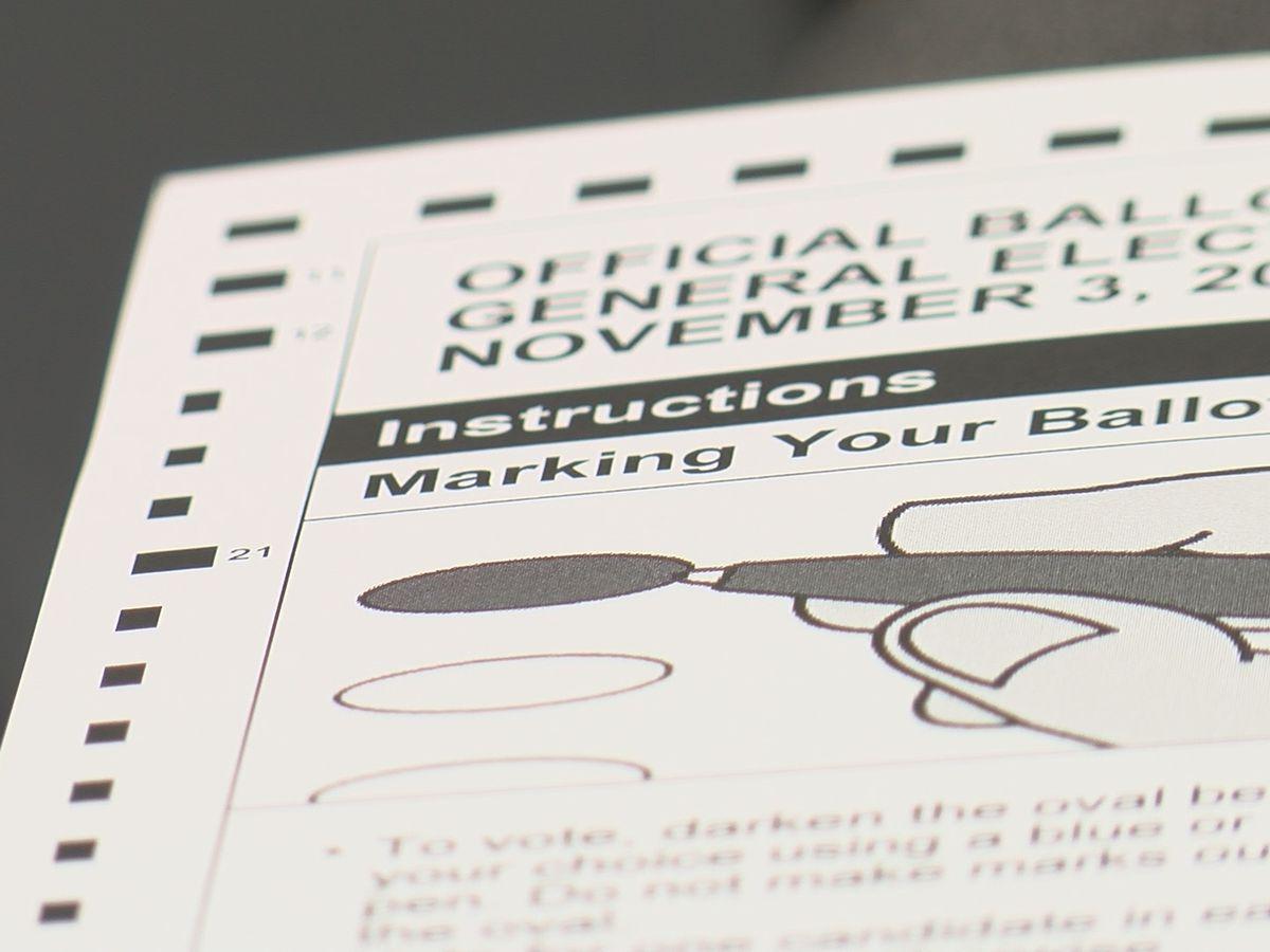 "Despite recent push back, redistricting reform advocates support ""Question One"" ballot measure"