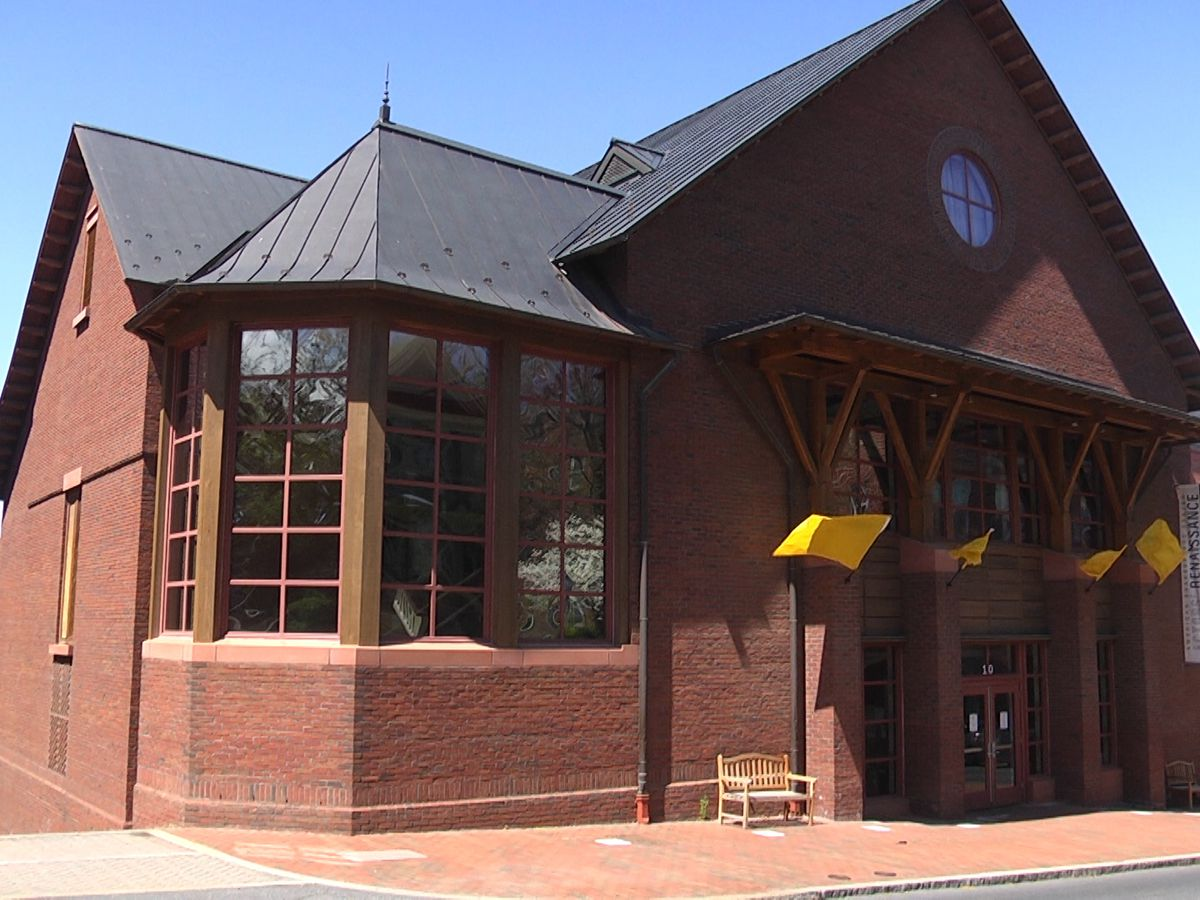 Staunton's American Shakespeare Center is asking for help