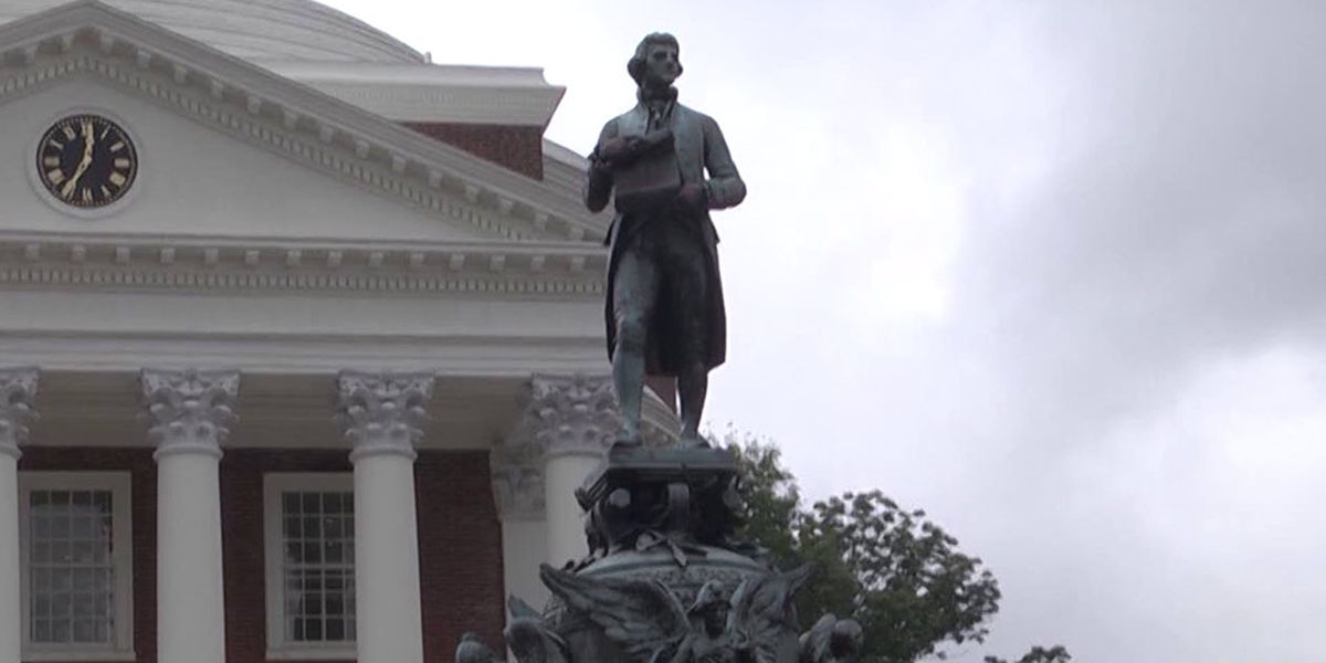 DOJ: UVA agrees to settle claims associated with federal grants