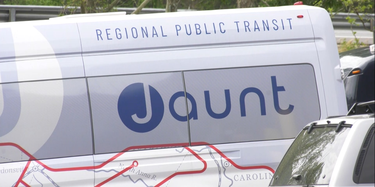 JAUNT providing free rides to COVID-19 vaccine appointments