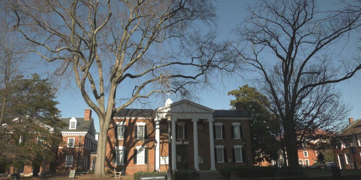 Charlottesville opens new Landmark Tree Photo Safari