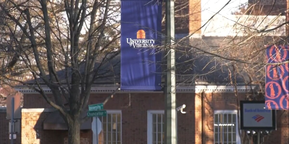 More students applying to UVA than previous years