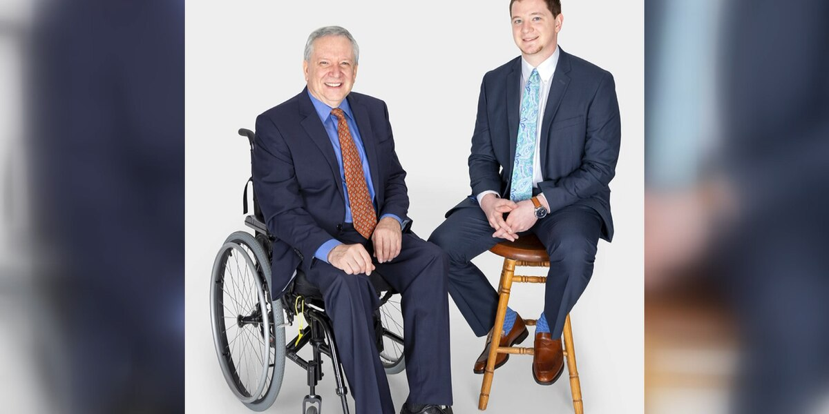 UVA alum working to make businesses more accessible to everyone