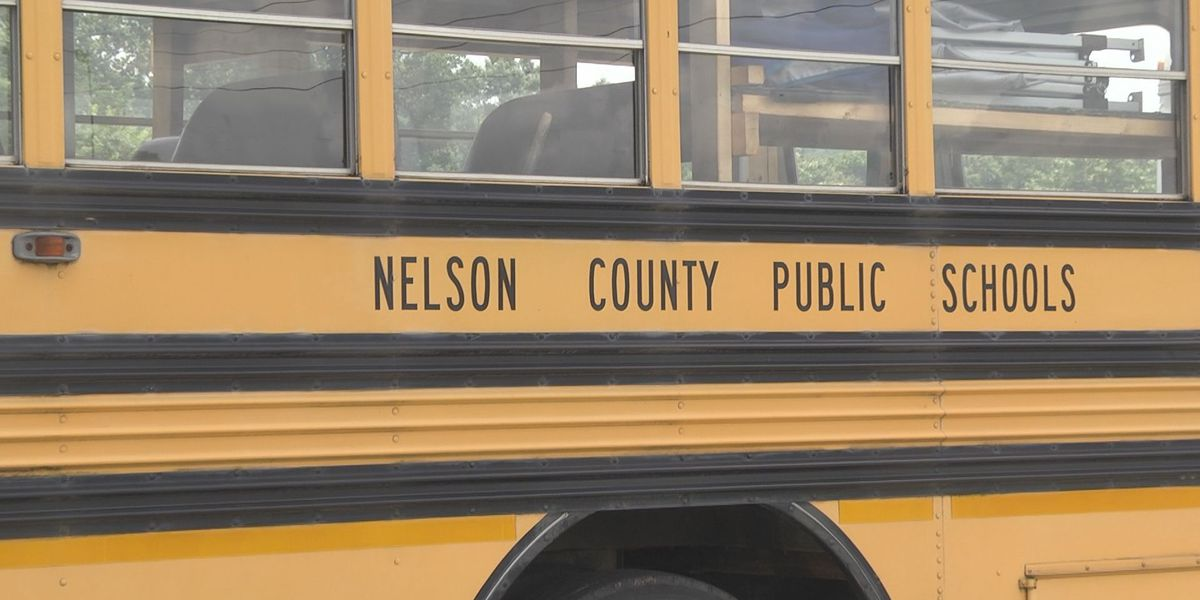 Nelson County schools plan to reopen in phases with virtual learning mandatory for first nine weeks