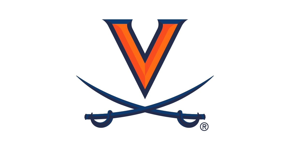 Virginia Athletics announces changes to new v-sabre and cavalier shield logos