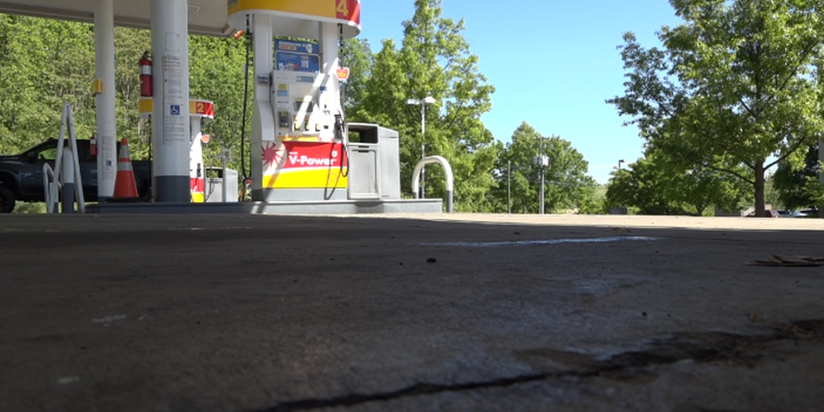 Panic at the pump calms down a bit in the Valley; Augusta County Fire Chief discusses fuel storage safety
