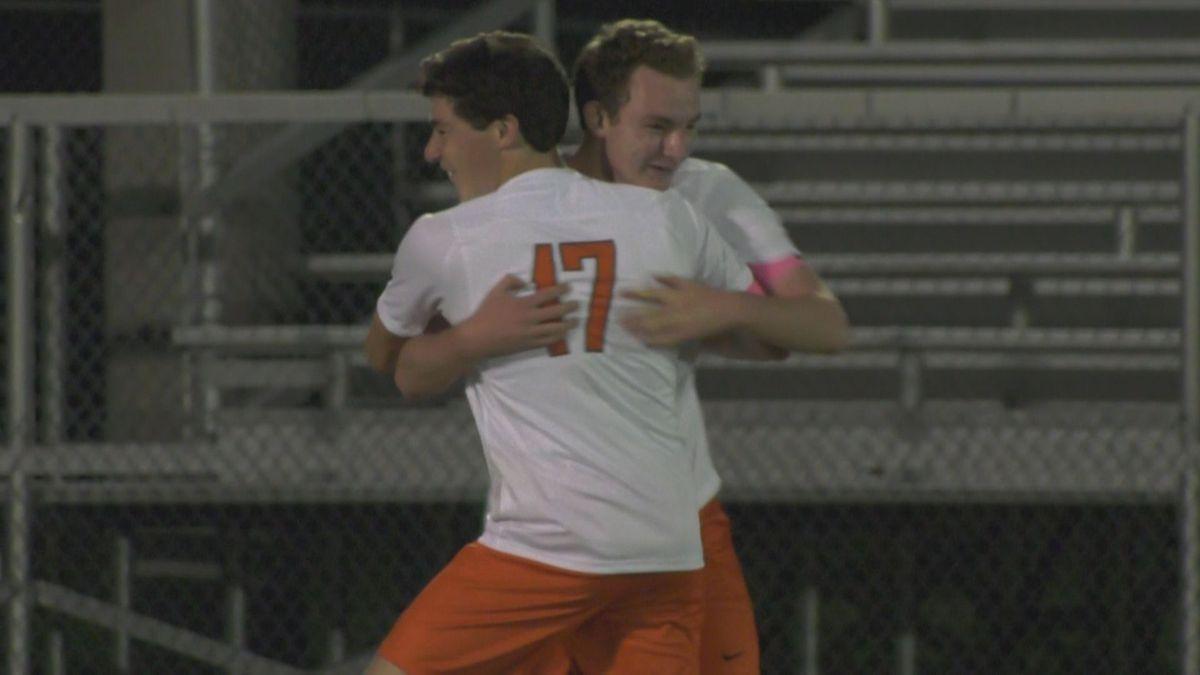 Thursday's High School Sports Scores & Highlights