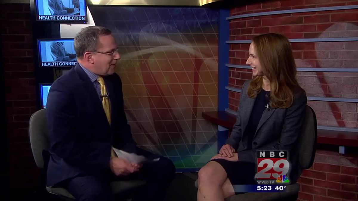 UVA House Call: Dr. Kirsten Greene on diagnosing bladder cancer
