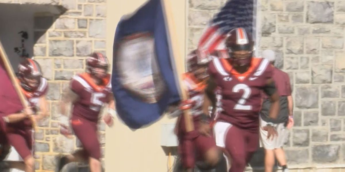 Hokies' potent run game ready for formidable run defense at Pitt