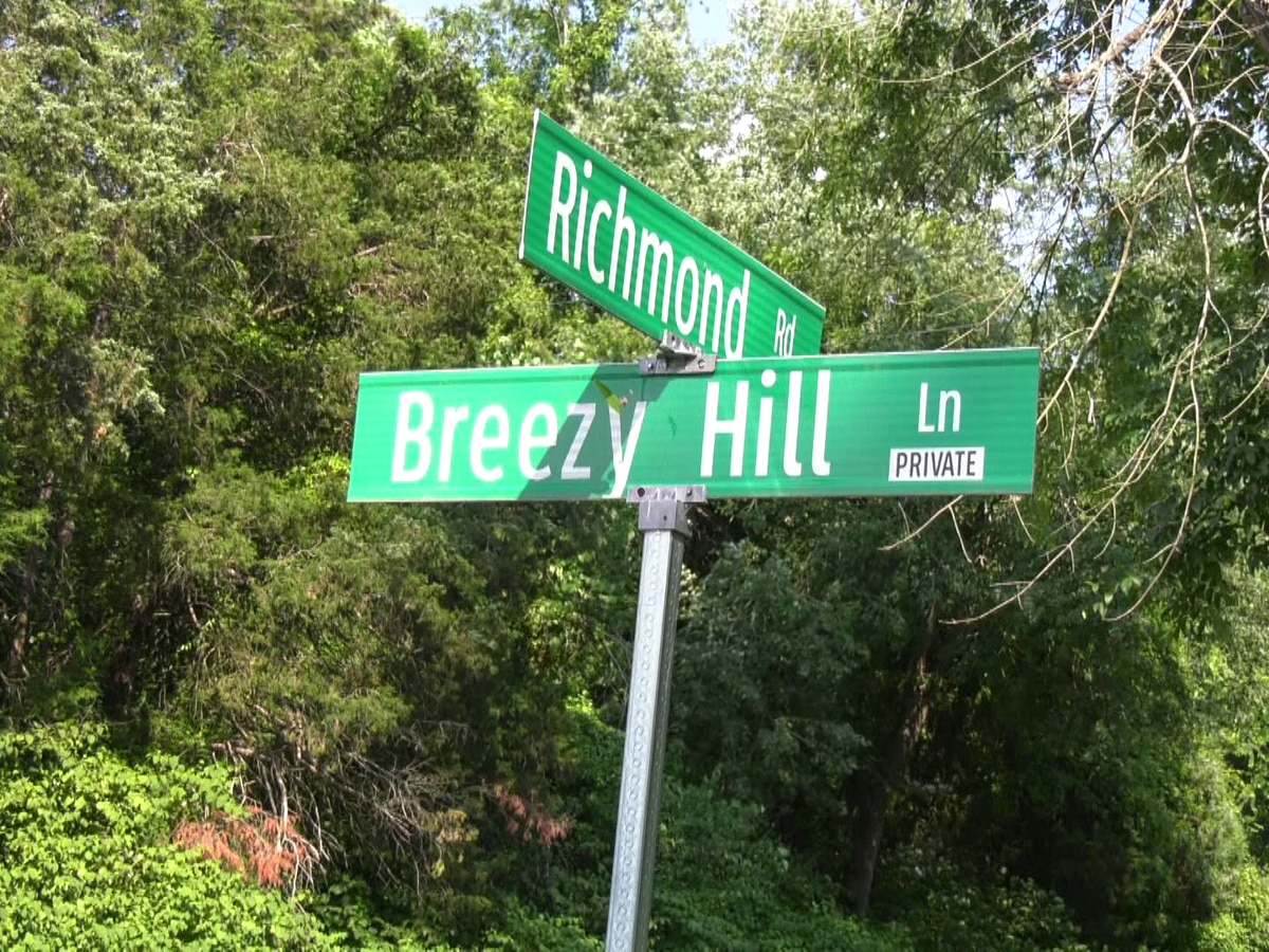 Albemarle Planners vote to deny rezoning for Breezy Hill development