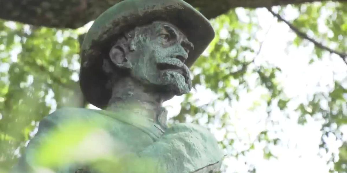Albemarle Co. sets public hearing date, plans for future of Confederate statue