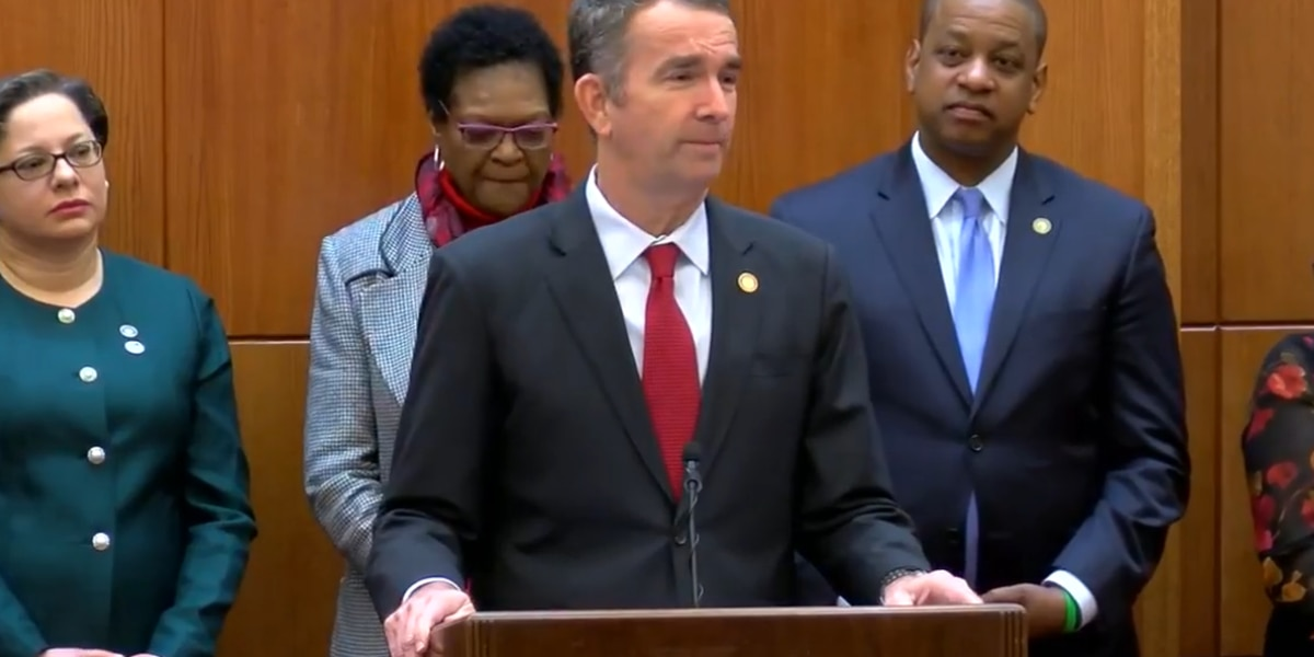 Gov. Northam announces nearly $12M in Funding for affordable housing, homeless reduction projects