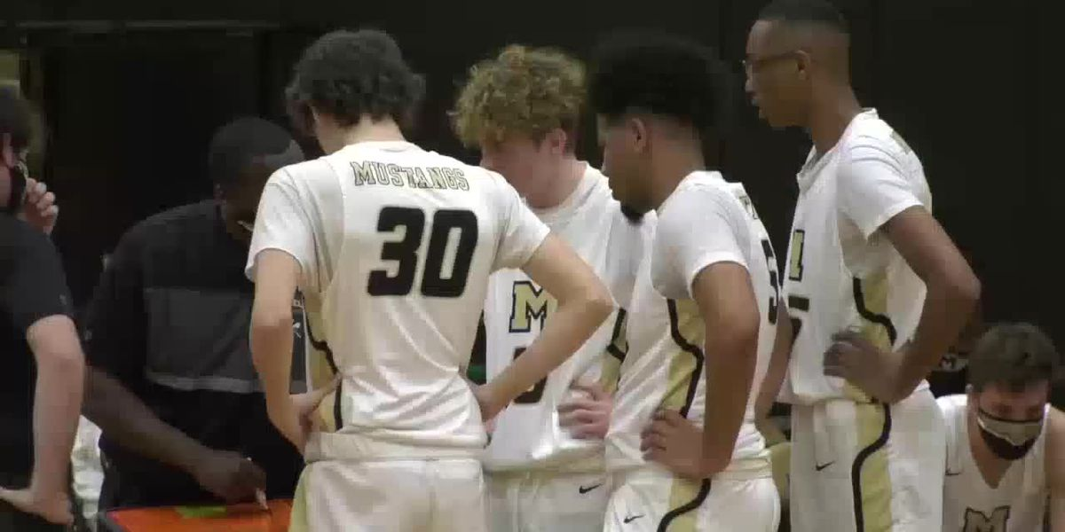 Friday's High School Basketball Highlights
